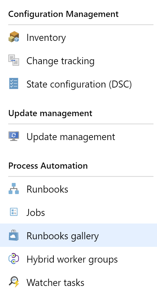 Tip 194 - Azure Automation with Windows Machine with
