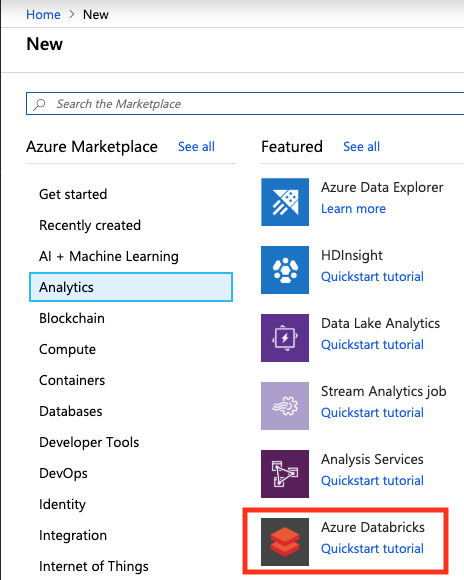 Tip 217 - Getting Started with Azure Databricks | Azure Tips