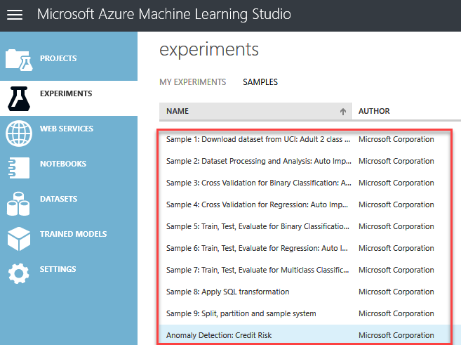 Tip 189 - Guided tour of Azure Machine Learning Studio | Azure Tips