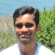 Nagarajan Natarajan's Image