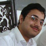 Suresh Parthasarathy's Image