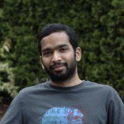 Vivek Seshadri's Image