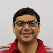 Manik Varma's Image
