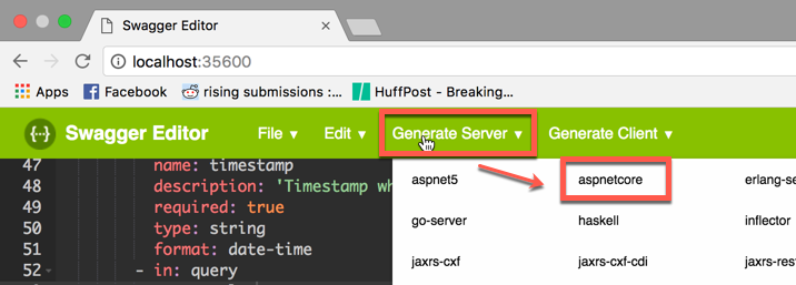 PartsUnlimited : Build a Sample Application with Microservices