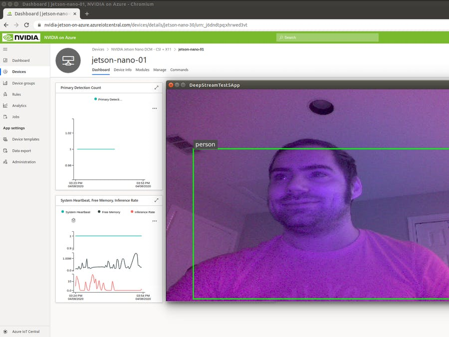 Custom Object Detection with Jetson Nano