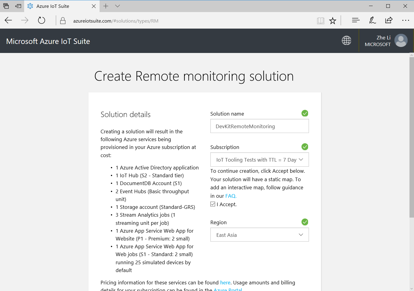 remote-monitoring-azure-iot-suite-new-solution