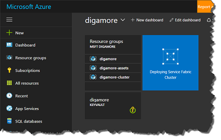 Microsoft technical case studies a collection of technical case digamore entertainment builds a new game backend using azure service fabric m4hsunfo