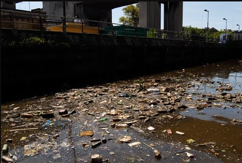 818f871f0 How GCBA cleaned a river by using an IoT drone-based solution ...