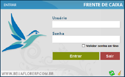 Bringing Beija-Flor ERP to the Windows Store with the