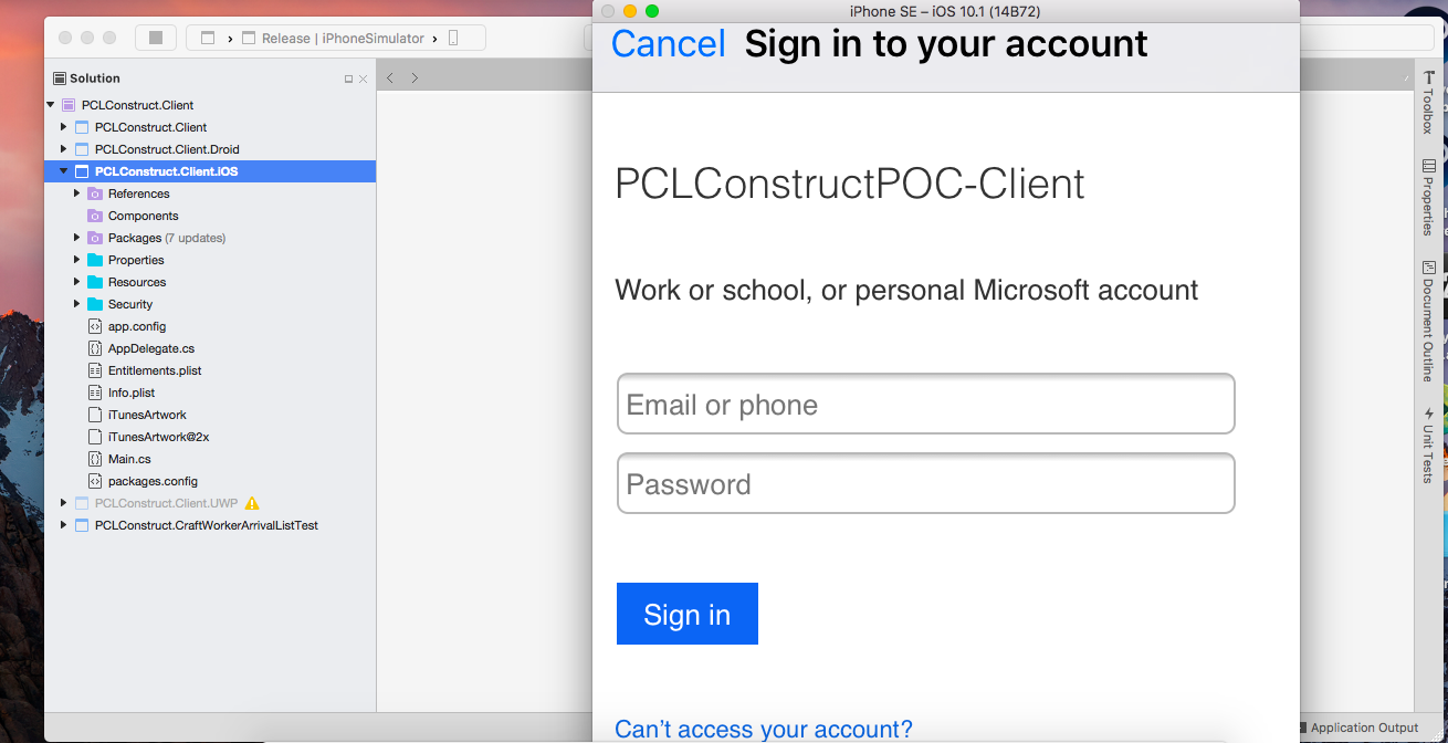 Solving the onboarding process for PCL Construction   Microsoft