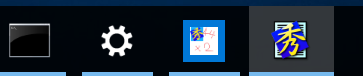 don't show same icon on the taskbar