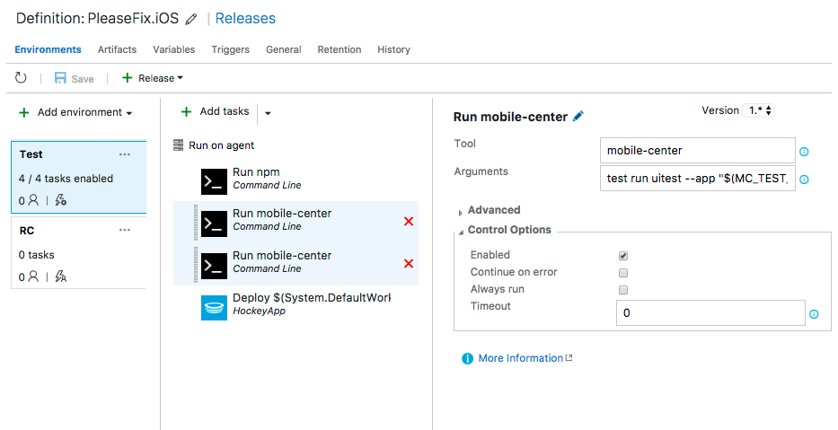 Release Manager definition