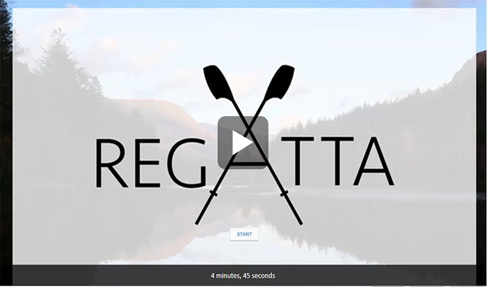 regatta video